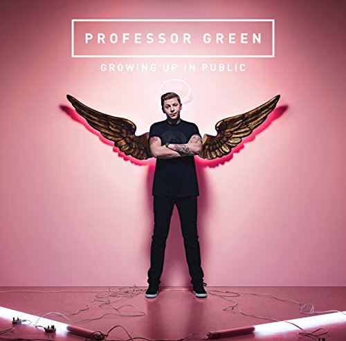 Growing Up In Public (Deluxe) ...