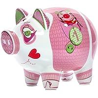 Ritzenhoff Piggy Bank, Salvadanaio a Forma di Maialino, Porcellana, Design 2013, Dominika Przybylska, 1830066