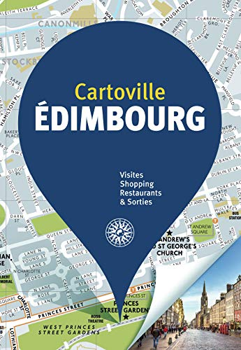 Édimbourg (Cartoville) por Collectifs