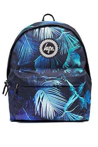 HYPE NEON PALM BACKPACK - Bolsa escolar Multicolor NEON PALM