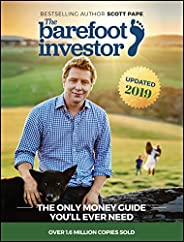 The Barefoot Investor: The Only Money Guide You'll Ever