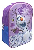 Disney DFR10-8114 - Rucksack Frozen Olaf Junior Eva, Mehrfarbig