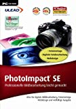 Ulead Photoimpact 12 SE Bild