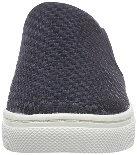 Jana Damen 24623 Slipper Blau (NAVY 805)