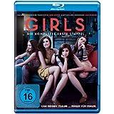 Girls - Die komplette erste Staffel [Blu-ray]