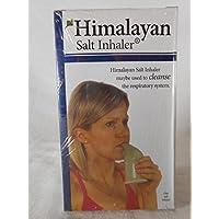 Relaxus Himalayan Crystal Salt Inhaler by Relaxus