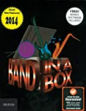 Band-in-a-Box 2014 Pro MAC deutsch