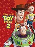 Toy Story 2, DISNEY CINEMA