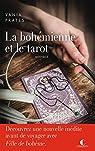 La bohémienne et le tarot par Prates