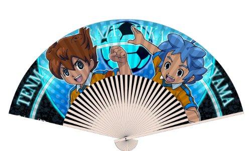 Inazuma Eleven GO Fan 2 Shofu Pegasus + Kageyama bright (japan import)