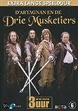 D'Artagnan et les 3 Mousquetaires (2005) [import langue Francais (VF)]