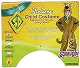 Déguisement Scooby-Doo™ de luxe enfant - 5 à 7 ans