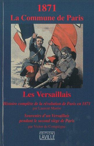 1871 La Commune de Paris