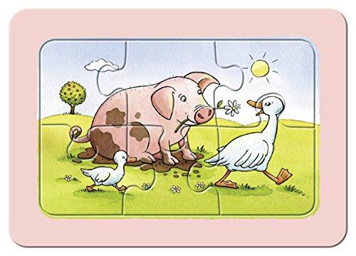 Ravensburger-06571-Gute-Tierfreunde