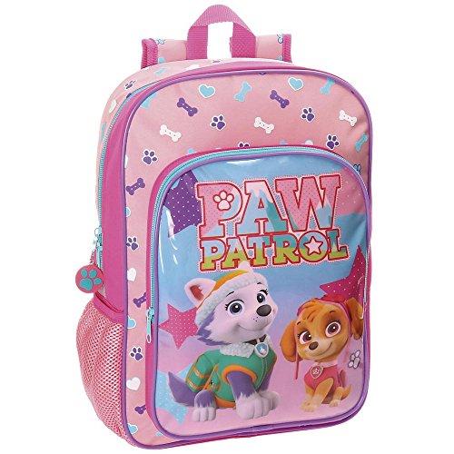 Paw Patrol La Patrulla Canina 48923A1 Mochila infantil