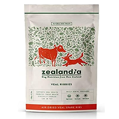 Zealandia Veal Ribbies from Zealandia