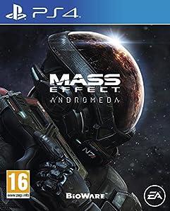 "Afficher ""Mass Effect n° 4 Andromeda"""