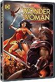 Wonder Woman - Edition Commémorative - DVD - DC COMICS [Édition Commemorative]