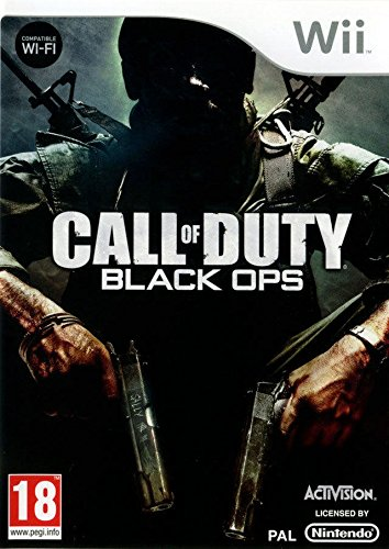 Third Party - Call of Duty - Black Ops Occasion [ WII ] - 5030917086915 (Wii-spiel Black Ops)