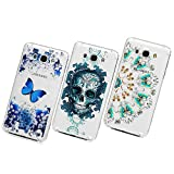 Best Amazon Amis Whens - 3 x Coque J7 2016 TPU Case, SUPWALL Review