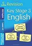 KS3 English L3–5: Revision Guide + Workbook + Practice Papers (Collins KS3 Revision) (Collins Revision)