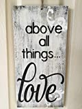 Best Gifts For Newlyweds - Stan256Nancy Love gift above all things love newly Review