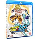 Dragon Ball Z KAI Season 2 (Episodes 27-52) Blu-ray