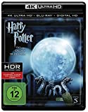 Harry Potter und der Orden des Phönix  (4K Ultra HD + 2D-Blu-ray) (2-Disc Version)