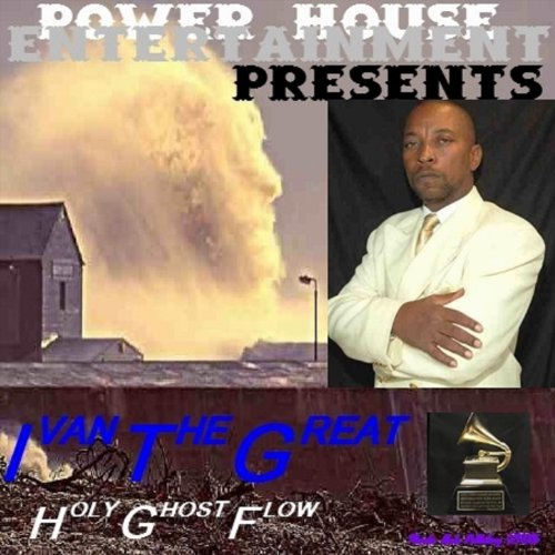holy ghost mp3