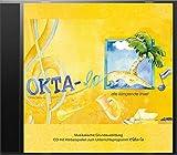 Okta-la / Okta-la - Lehrer-CD: Hörbeispiele (Okta-la - Die klingende Insel)