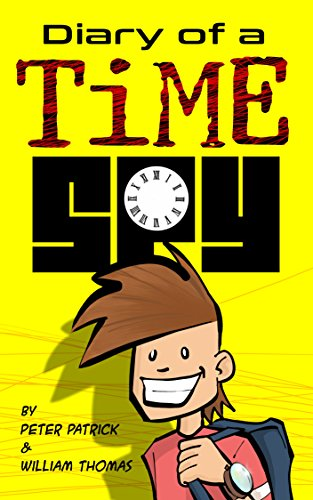diary-of-a-time-spy-diary-of-a-sixth-grade-time-spy-book-1