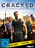 Cracked - Die komplette Staffel eins [4 DVDs]