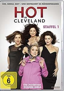 Hot in Cleveland - Die komplette Staffel 1 [Edizione: Germania]