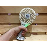 Bulfyss Arashi Portable Mini Usb / Battery Fan