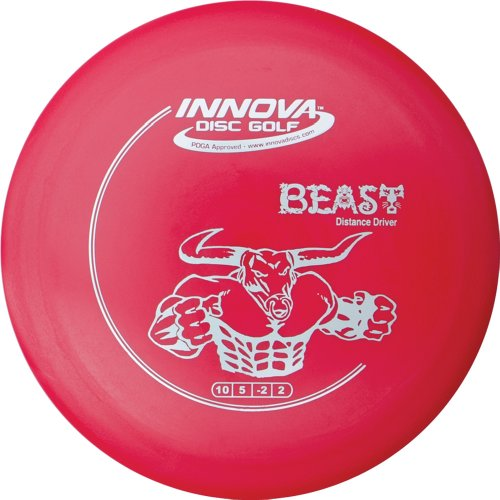 Innova DX Beast Golf Disc (Farben können variieren), Verschiedene Farben (Dx Disc)