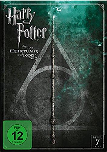 Bild von Harry Potter und die Heiligtümer des Todes - Teil 2 DVD * NEUAUFLAGE*