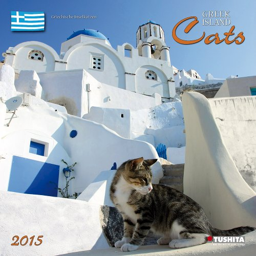 Greek Island Cats 2015 (Wonderful World)