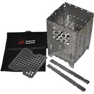 51vLMdpQVcL. SS300  - Bushbox XL Combination Kit
