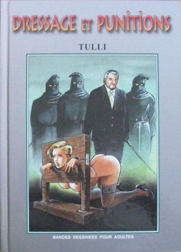 Dressage et punitions par Tulli