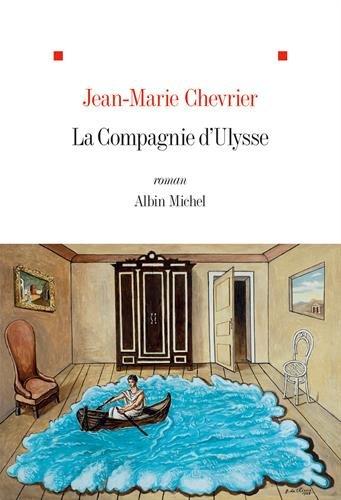 compagnie d'Ulysse (La) : roman