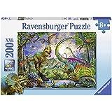 Ravensburger 12718 - Truck, 200 Teile Puzzle