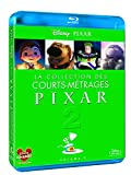 La Collection des courts métrages Pixar - Volume 2 [Blu-ray] [Import italien]