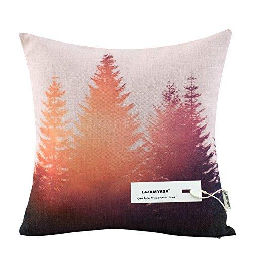 Tree Cushions Amazoncouk