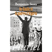 De Gaulle et la guerre d'Algérie