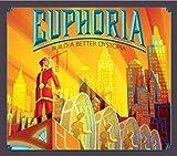 Euphoria: Build a Better Dystopia Board ...