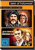 Best of Hollywood - 2 Movie Collector's Pack: Der Wind und der Löwe / Der Anderson-Clan [2 DVDs]