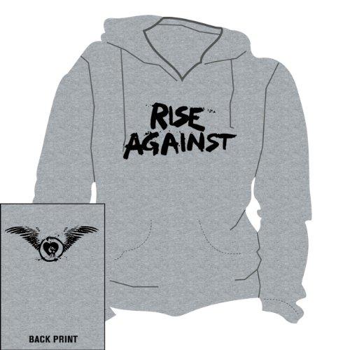 Preisvergleich Produktbild Paper Wings Hood Pullover Herren Hoody Gr. XL (Sgr)