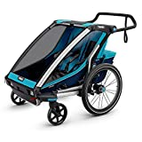 Thule Bike Trailers & Seats Chariot Cross 2 Blue