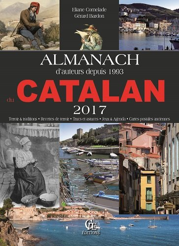 Almanach du catalan 2017