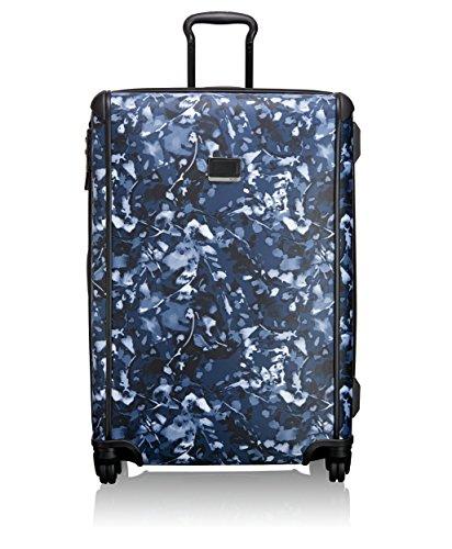 Tumi Trolley para portátiles, Indigo Floral (Azul) – 028827INDF